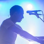 Caribou at Camp and Furnace Liverpool Music Week 2014