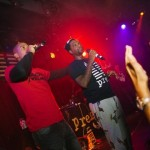 Dead Prez at the Kazimier