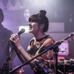 Liverpool Music Week 2014: Errors, Alpha Male Tea Party, Kusanagi, Glossom: The Kazimier, Liverpool