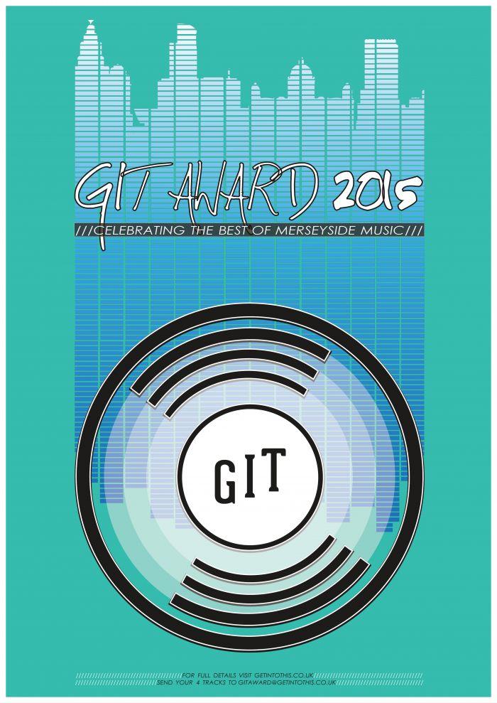 GIT Award 2015 Poster