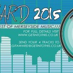 GIT Award 2015 returns with launch at Liverpool Music Week's closing party ahead of Kazimier spectacular