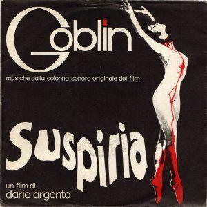 Goblin perform Suspiria score live