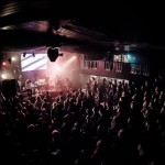 A packed out Kazimier for Liverpool Music Week 2014