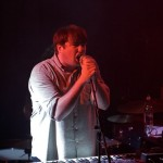 Hookworms perform at The Kazimier for Liverpool Music Week