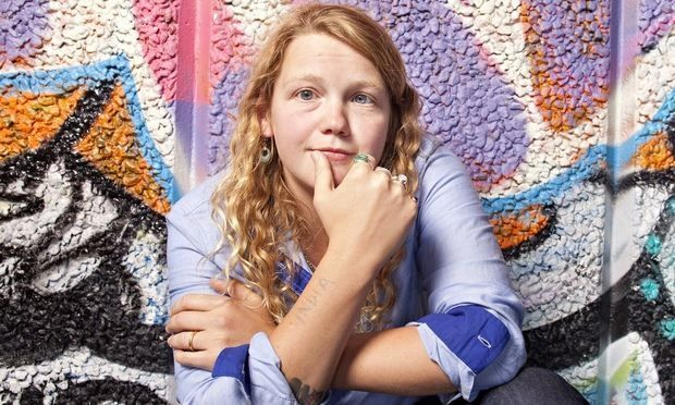 Kate Tempest - coming to the Kazimier in February