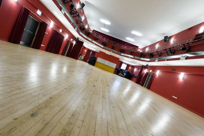 Liverpool Guild Of Students unveils £14.5m Mountford Hall & Stanley Theatre revamp ahead of raft of new gigs