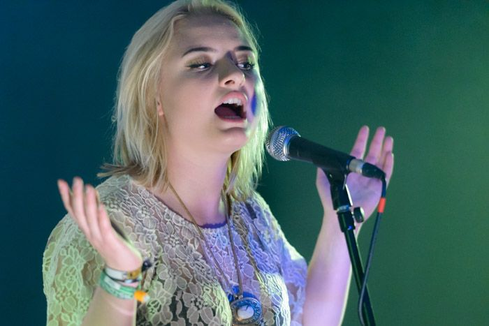 Lapsley has signed to XL Recordings