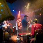 The Mello Mello Jazz Collective