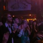 Kaz crowds bid farewell to Mello