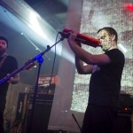 Mugstar perform live at Liverpool Music Week