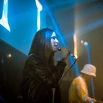 Peaking Lights at Liverpool Music Week 2014
