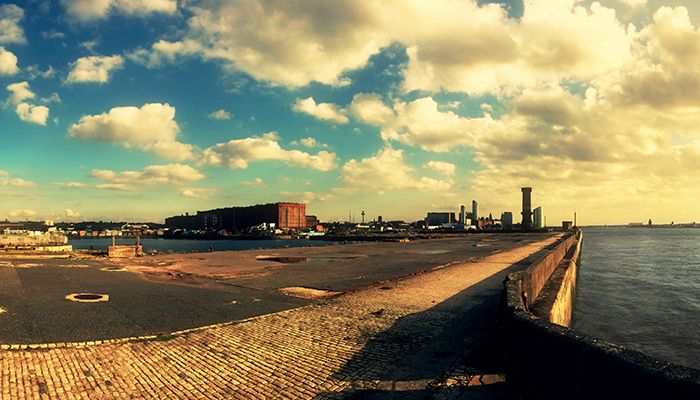 Liverpool Sound City will move to Bramley Moore Dock
