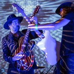 Spindrift at Psych Fest 2014