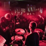 Suuns at Psych Fest 2014