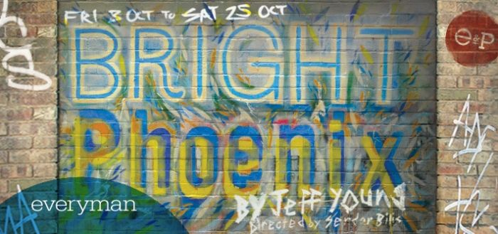 Bright Phoenix at The Everyman