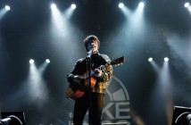 Jake Bugg by Getintothis' Antonio Franco