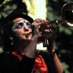 Subterrainia feat Jonas Alaska, Long Finger Bandits, Moats, Hannah Peel, Hooton Tennis Club, Gulf: Sefton Park Palm House, Liverpool