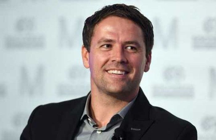 Michael Owen: I don't like music, I've only heard seven albums