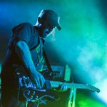 Mogwai at Liverpool Music Week 2014