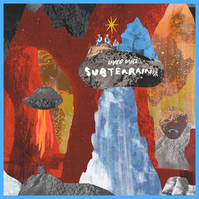Loved Ones Subterrainia