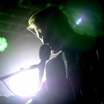 Liverpool Music Week 2014: Wild Beasts, Money, Gwilym Gold, Nimmo and the Gauntletts: O2 Academy, Liverpool