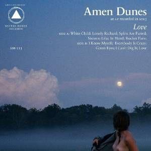 Amen Dunes_Love