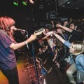 Courtney Barnett in the Zanzibar at Sound City 2014