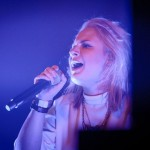 Lapsley at GIT Award Launch Party