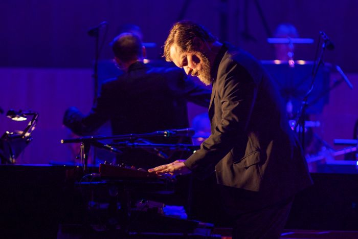 John Grant at Philharmonic Hall