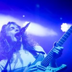 King Gizzard and the Lizard Wizard: The Arts Club, Liverpool