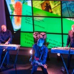 OMD: Museum Of Liverpool