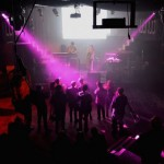 Spaces feat Slip Discs, Video Jam: The Kazimier, Liverpool