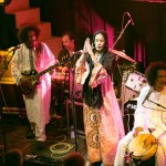 Tamikrest at The Kazimier