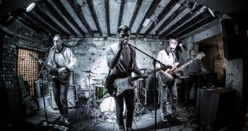 VEYU part of Getintothis' best albums of 2014 countdown