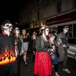 The Voodoo Ball takes over Bold Street
