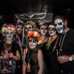 More Sugar Skull spooks