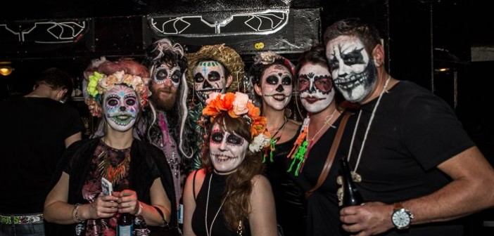 Liverpool Halloween guide – best gigs, events, festivals across the city
