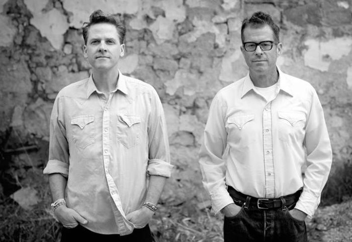 Calexico play Liverpool Philharmonic