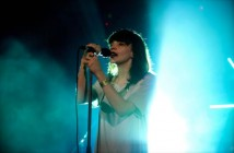 Chvrches at Liverpool Music Week