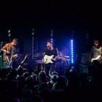 Circa Waves: The Kazimier, Liverpool