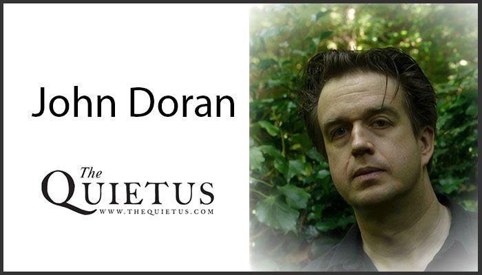 GIT Judge-john-doran