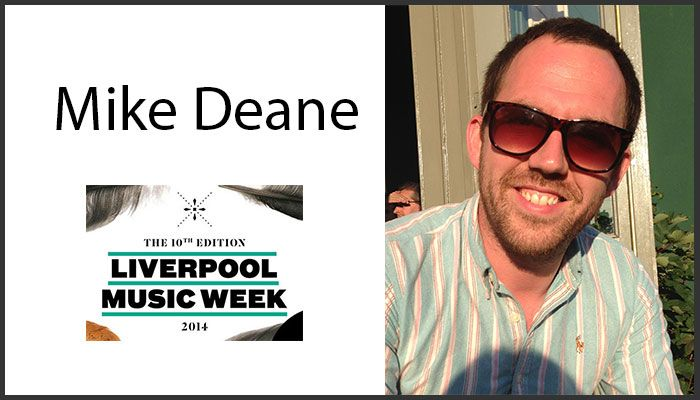 GIT Judge-mike-deane