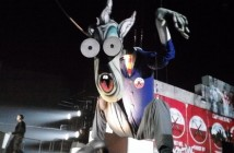 Roger Waters touring The Wall