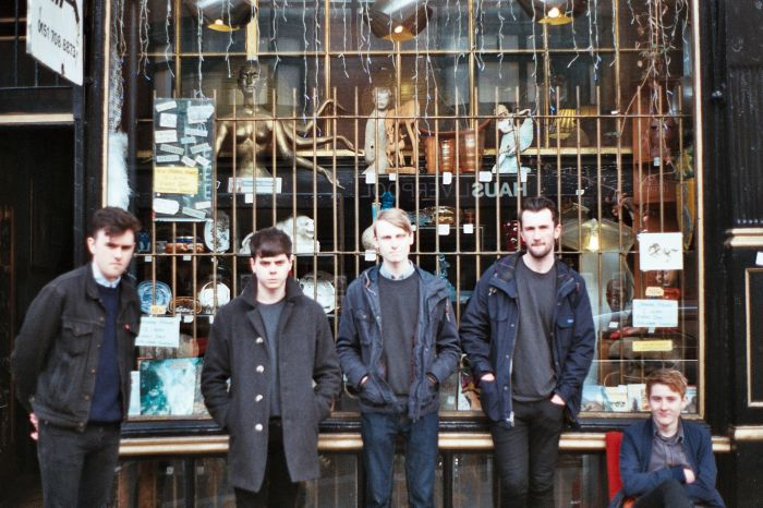 Tear Talk are back with new track Ruins