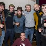 Mellowtone's Ten Years Birthday Party