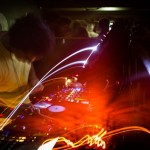 Four Tet: The Shipping Forecast, Liverpool