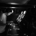 Four Tet at The Shipping Forecast