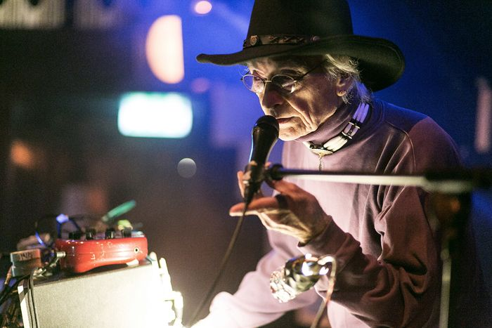 Silver Apples at The Kazimier