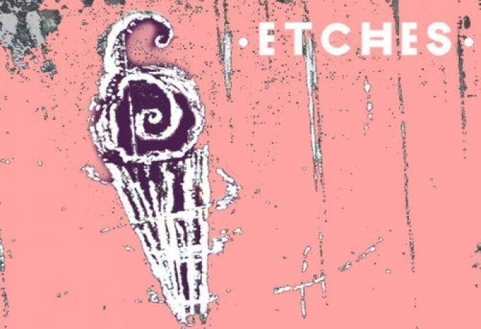 Etches Ice Cream Dream Machine