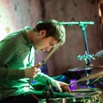 The Circles at The Shipping Forecast